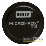 Microprox Wafer Tag