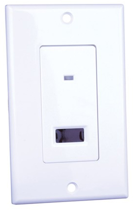IR Receiver In-Wall