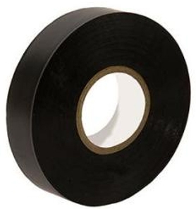 "Electric Tape Black 3/4"" x 60 '"