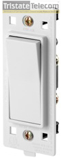 CHTH 15A DECORA SWITCH White