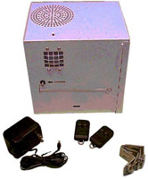 Roof Alarm ABS-1000+