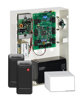 Access Control 225IP 50 AT-R271GJ, 2 Rdr