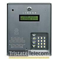 Telephone Entry System (125 Tenant)