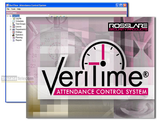 Veritime Payroll Software