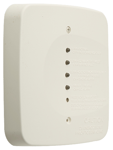 Smoke & CO Detector 2 Wire Controller