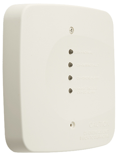Smoke & CO Detector 4 Wire Controller