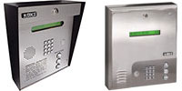 DoorKing 1835 Telephone Entry Systems