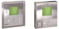 DoorKing 1837 Telephone Entry Systems