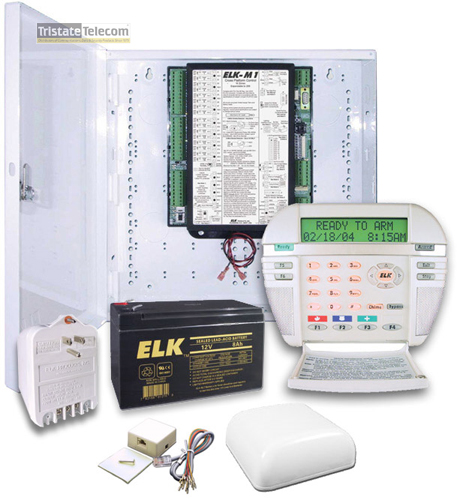 Home Automation and Security System(Std)