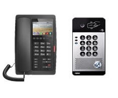 Fanvil VoIP Intercom Systems