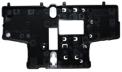 Wall Bracket 543 546 Series Phones Black