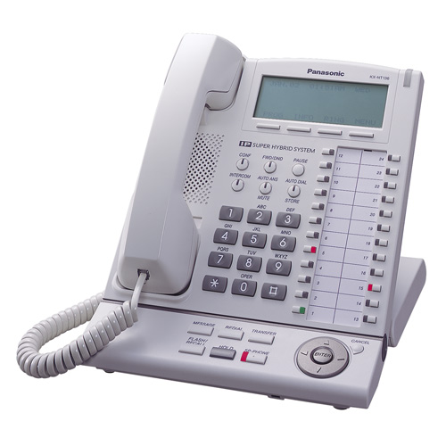Telephone IP For KX-TDA Refur b