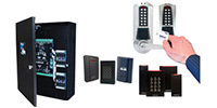 Keyscan Access Control Miscellaneous