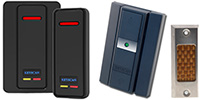 Keyscan Access Control Readers