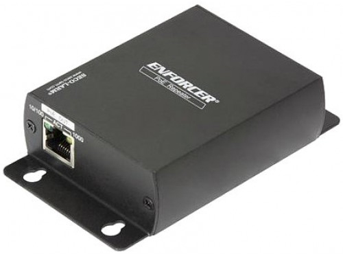 PoE Repeater 328 FT