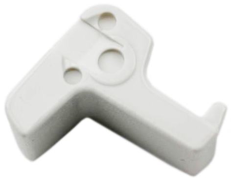 Hook Knob White For 7600 Series Phones
