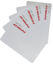 Proximity Card 10 Pack For PR-112S-A