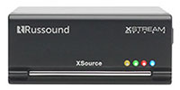 Russound Streaming Audio Player Source