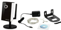 TP-LINK Network Cameras & Accessories