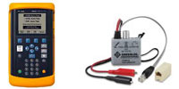 Test Equipment & Accesseories